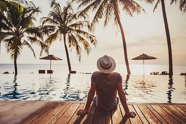 How to Cultivate the Working Vacation Mindset